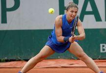 WTA Bucharest: Sara Errani eliminata a sorpresa nei quarti di finale