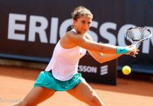 Sara Errani out nei quarti del Wta di Bastad. Fatale la sconfitta in due set dalla ceca Siniakova