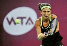 WTA Brisbane, Auckland e Shenzhen: Entry list Qualificazioni. Errani e Chiesa ad Auckland. Jasmine Paolini fuori di due posti in Cina