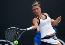 Sara Errani al secondo turno degli Australian Open. Superata Risa Ozaki in due set