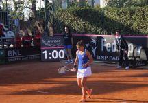 Fed Cup: Nessun problema per Sara Errani. L'Italia avanti per 2 a 0 contro Taipei