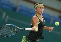 WTA 125 Taipei: Il Tabellone Principale. Ostacolo australiano per Sara Errani