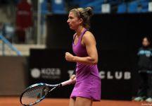Classifica WTA Italiane: +18 per Sara Errani