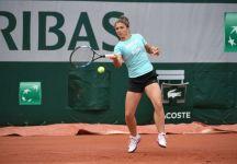 Roland Garros:  Qualificazioni Italiani. Sara Errani nel main draw. Donati si ferma al turno decisivo