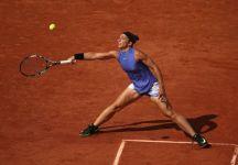 Sara Errani eliminata al secondo turno del Roland Garros. Vince Kristina Mladenovic in due set
