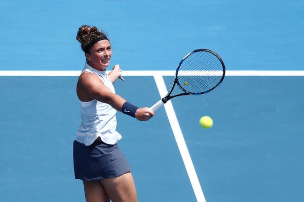 Sara Errani classe 1987 e n.143 WTA