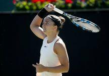 WTA 125 Newport Beach: Sconfitta al secondo turno Sara Errani