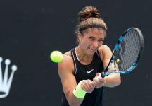 WTA 250 Charleston 2: La situazione aggiornata Md e Quali