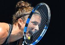 WTA 250 Charleston: Il Tabellone Principale. Presente Sara Errani per i colori italiani