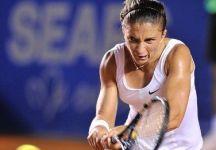 WTA Acapulco: Trionfa Sara Errani. L'azzurra vince ad Acapulco il settimo torneo in carriera. Sarita nel corso del torneo non ha perso nemmeno un set