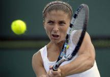 WTA Miami: Sara Errani spazza via Simona Halep ed ora sfiderà agli ottavi di finale Ana Ivanovic