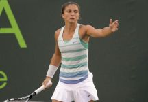 WTA Miami: Doppio. Eliminate in semifinale Sara Errani e Roberta Vinci
