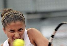 WTA Roma: Sara Errani battuta in semifinale da Victoria Azarenka. L&#8217;azzurra nel secondo parziale ha anche servito per vincere la frazione (VIDEO)