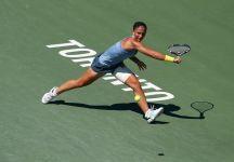 Us Open: Forfait di Ayumi Morita. Sara Errani sfiderà al primo turno l'australiana Olivia Rogowska