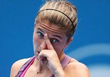Australian Open: Per il secondo anno consecutivo Sara Errani viene eliminata al primo turno. Julia Goerges si impone in due facili set