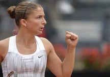 WTA Parigi: Sara Errani senza problemi è in semifinale. Ora sfiderà la Cornet