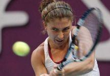 WTA Parigi: Sfuma nuovamente il primo titolo in carriera Premier per Sara Errani
