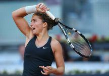 WTA Montreal: Sara Errani subito eliminata. Sabine Lisicki mette ko l'azzurra con 40 vincenti (Video)