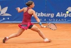 Sara Errani n.1 italiana nella Race