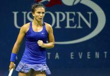 Sara Errani ripartirà dal torneo di Auckland. Ci sarà anche la Wozniacki