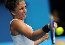Fed Cup 2012 – Primo Turno – Italia vs Ucraina: Nessuna sorpresa tra le convocate di Corrado Barazzutti. Rese note le convocate dell'Ucraina