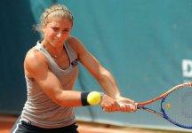 WTA Barcellona: Sara Errani a sorpresa fuori in semifinale