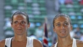 Errani e Vinci si sfidano per l'accesso in semifinale agli US Open.