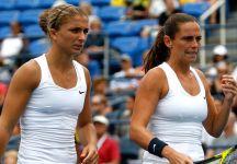 US Open: Doppio. Un'altra impresa storica per Errani e Vinci. Il team azzurro conquista il secondo slam e il primo posto in classifica