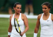 WTA Ranking Doppio: L'ultimo ranking del 2014