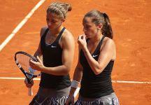 WTA Madrid: Doppio. Vincono il torneo Sara Errani e Roberta Vinci