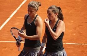 Sara Errani e Roberta Vinci hanno vinto l'Australian Open in doppio quest'anno