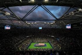Su Eurosport gli US Open 2016 di tennis, in diretta e in esclusiva