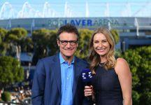 Discovery trasmetterà l'Australian Open in esclusiva fino al 2031 grazie al rinnovo decennale di un accordo che lega Eurosport allo Slam fin dal 1995