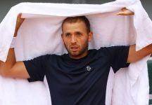 """Daniel Evans e le palline del Roland Garros: """"Queste palline non sono nemmeno buone da dare ai cani"""""""