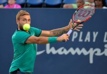 Challenger Knoxville: Il Tabellone Principale. Daniel Evans n.1 del seeding