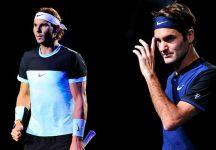 Corretja elogia Federer e Nadal