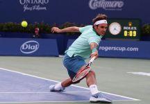 Roger Federer il prossimo anno giocherà a Rotterdam