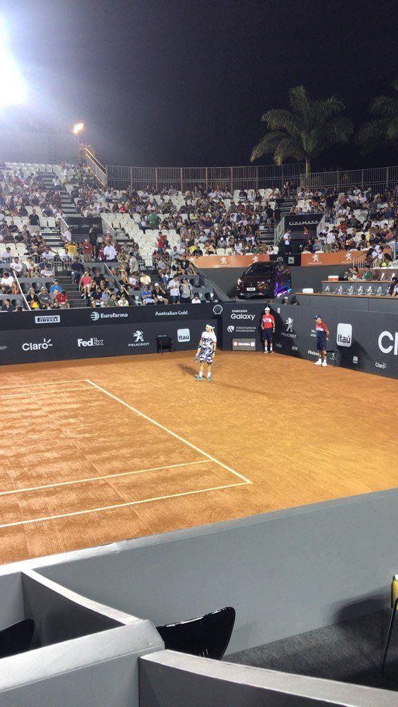 Fabio Fognini classe 1987, n.21 ATP