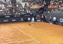Atp Rio de Janeiro, Fabio Fognini cede in semifinale a Fernando Verdasco (Video)