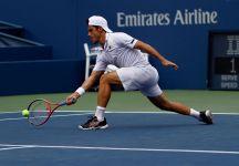 Challenger Hua Hin: Thomas Fabbiano racimola un solo game contro Jurgen Zopp