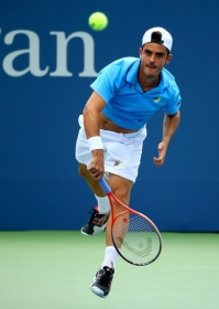 Thomas Fabbiano classe 1989, n.247 ATP