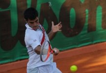 Challenger Lima: Thomas Fabbiano si ferma al secondo turno