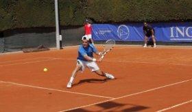 Thomas Fabbiano in semifinale a Modena
