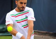 ATP Eastbourne: Thomas Fabbiano centra la prima semifinale in carriera nel circuito ATP