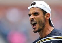 """Thomas Fabbiano: """"Djokovic ha un cuore grandissimo, felice per la sua proposta. Con Tsitsipas partita stupenda"""" (AUDIO)"""