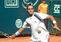 Challenger Calcutta: Thomas Fabbiano eliminato all'esordio