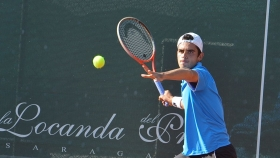 Thomas Fabbiano classe 1989, n.162 ATP