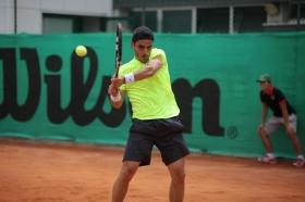 Thomas Fabbiano classe 1989, n.224 ATP