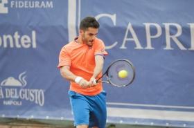 Thomas Fabbiano classe 1989, n.126 ATP