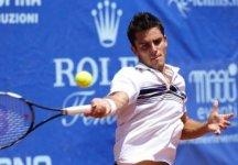 Aggiornamento Italiani/Italiane impegnati la prossima settimana nei circuiti ATP-Challenger-Future-Fed Cup-ITF